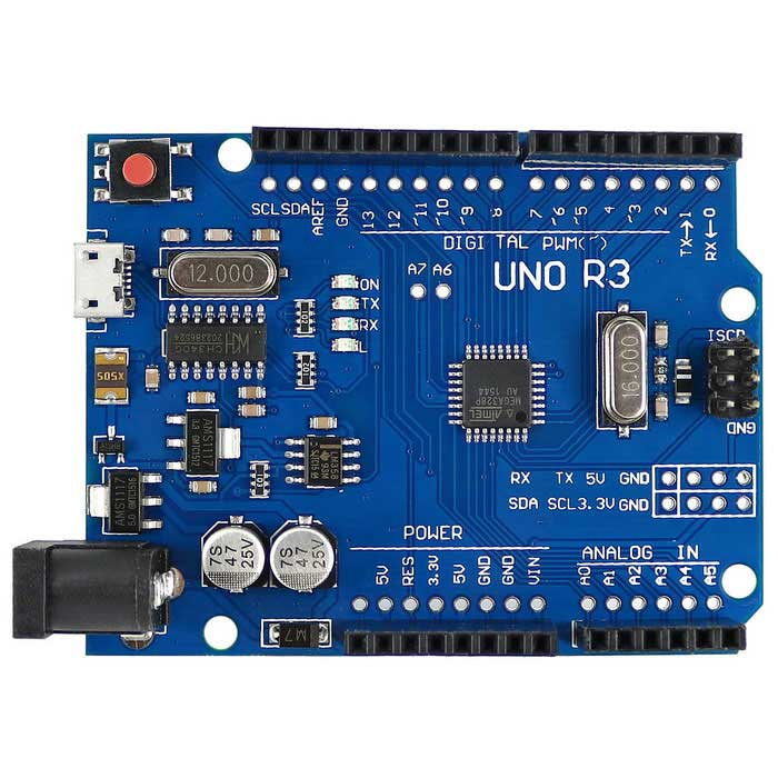 Arduino uno r cable electrogeek