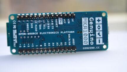 comenzar con arduino mkr1000 soldando pines 5c82b7851e538 - Electrogeek