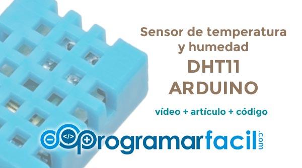 como utilizar el sensor dht11 para medir la temperatura y humedad con arduino 5c82b371c5e95 - Electrogeek