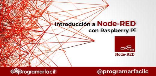 introduccion a node red y raspberry pi con un sistema de alarma con arduino 5c8402c54a435 - Electrogeek
