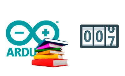 libreria arduino countdown 5c813f89387c9 - Electrogeek