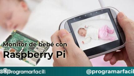 monitor de bebe con raspberry pi arduino y esp8266 5c8402eed3f8f - Electrogeek