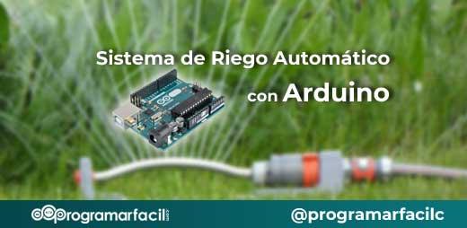 sistema de riego automatico con arduino 5c82b19ee518e - Electrogeek