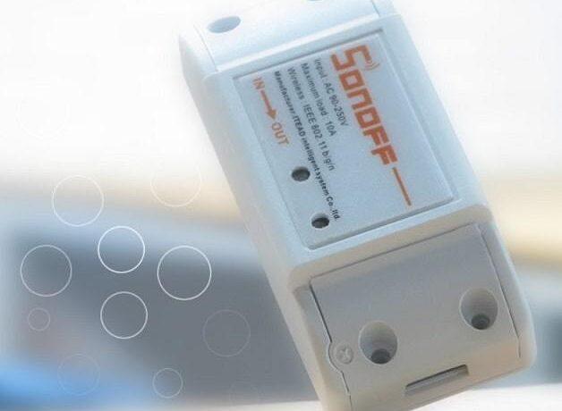 sonoff que es y como configurarlo para el iot 5 5 1 5ca347d6dc5ea - Electrogeek