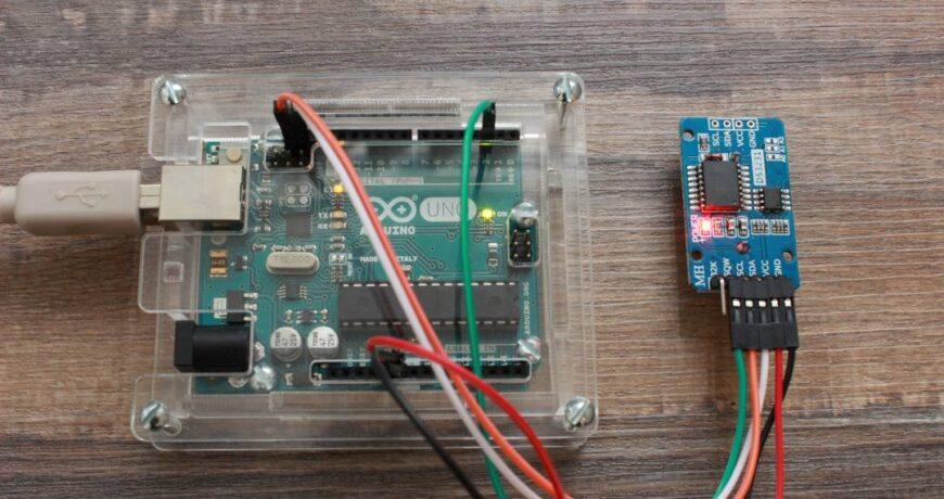 ds3231 el reloj en tiempo real de gran precision para arduino 5d652ea5152f2 - Electrogeek