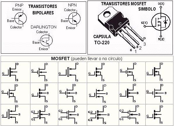 probador mos fet 5d6534e653593 - Electrogeek