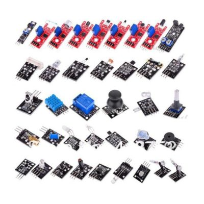 37 in 1 Sensor Kit for Arduion Smart Electronics High Quality Free Shipping Works with Official 700x700 - Electrogeek