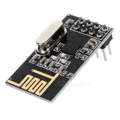 NRF - Electrogeek