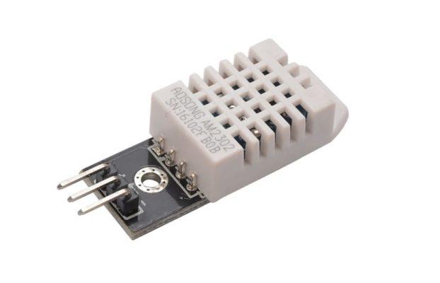 dht22 modulo - Electrogeek