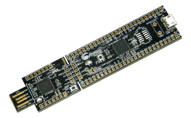 kit de prototipo cy8ckit 059 psoc 5 lp D NQ NP 831979 MLA40307092605 012020 F - Electrogeek
