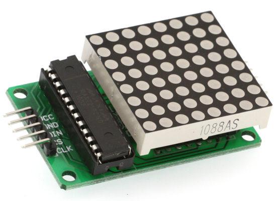 matriz led 8x8 e1527180015362 - Electrogeek