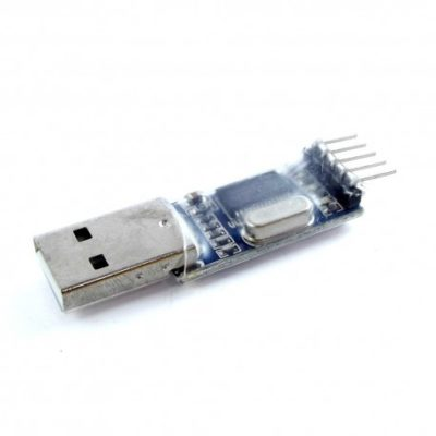 modulo pl2303 conversor usb a serial ttl - Electrogeek