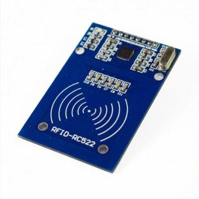 modulo rfid mfrc522 - Electrogeek