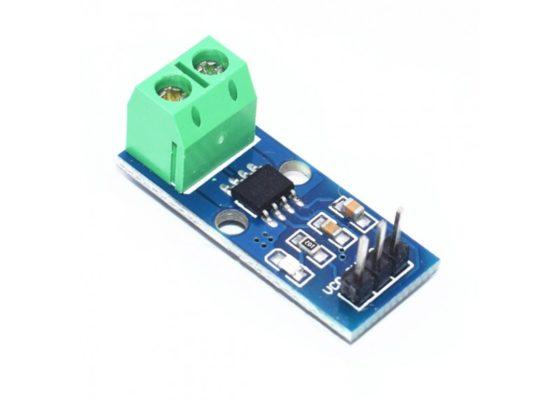 sensor de corriente acs712 5a - Electrogeek