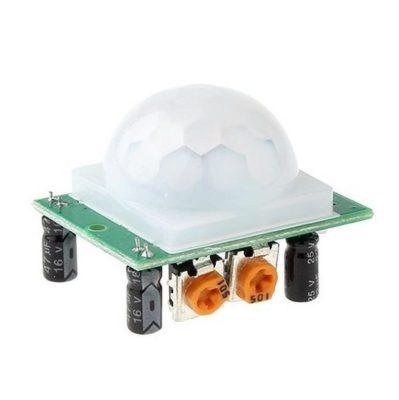sensor de movimiento arduino pir infrarrojo hc sr501 1820 1689 - Electrogeek