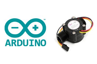 medir caudal y consumo de agua con arduino y caudalimetro 5e85205b2f6ef - Electrogeek