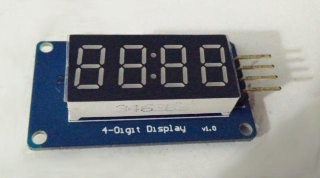 mostrando valores en display led de 4 digitos tm1637 5e84c6a4dfaa2 - Electrogeek