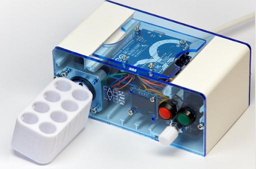 construyendo una maquina de nanohojas barata y facil 5f8101d492a60 - Electrogeek