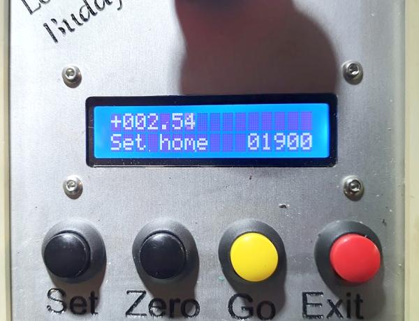 ensenar nuevos trucos a un torno viejo con un alimentador de energia programable 5f7a751bb1ce1 - Electrogeek