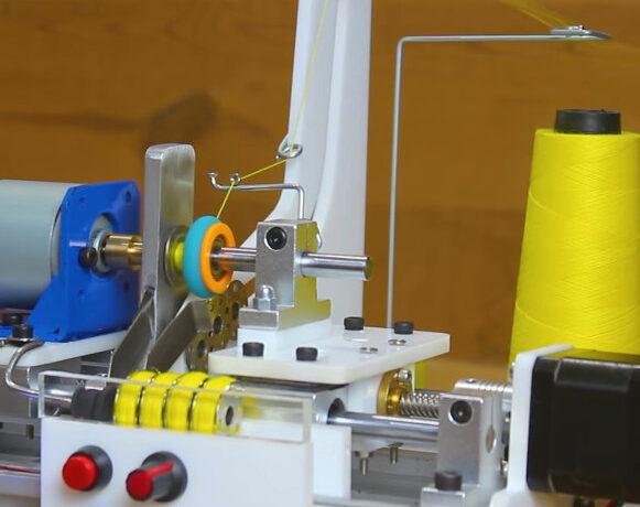 la bobinadora de bobina arduino es increiblemente rapida 5f8f8d23f3738 - Electrogeek