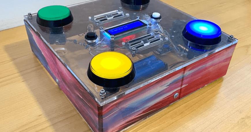 este juego de botones de papa mantiene al nino entretenido 5fceca2ba6673 - Electrogeek
