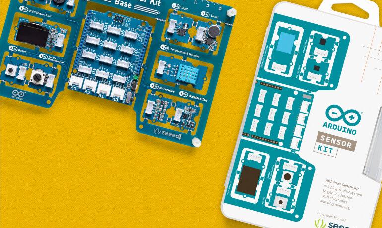 los 10 modulos y sensores mas populares para arduino uno todo en una placa 5fc6e14a95a3c - Electrogeek