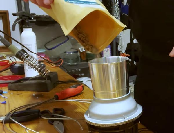 cansado de palomitas de maiz cafe tostado en su lugar 60399ecb0ef42 - Electrogeek