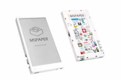m5paper un dispositivo basado en esp32 con pantalla eink 4 7 609888957a1b7 - Electrogeek