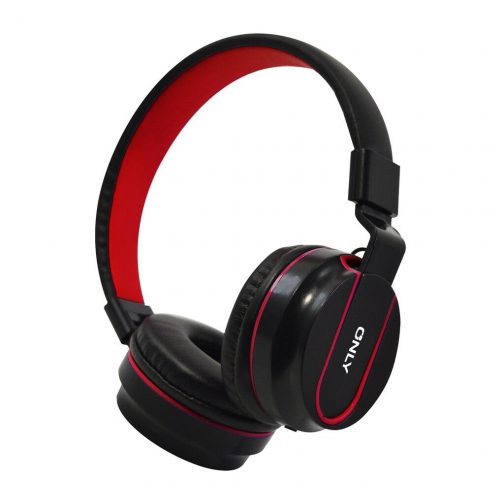 auriculares only0123 21 rojo 60c7a99f397a1 - Electrogeek