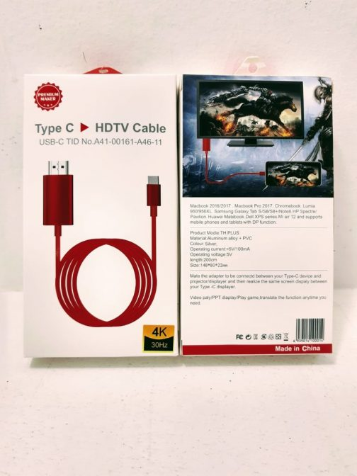 cable mhl tipo c 60d407a720b28 - Electrogeek