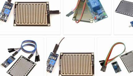 como funciona el sensor de lluvia y su interfaz con arduino 60ee39abd075c - Electrogeek