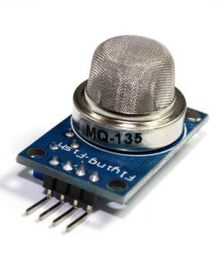 modulo sensor de calidad del aire mq135 mexico jalisco guadalajara 700x700 - Electrogeek
